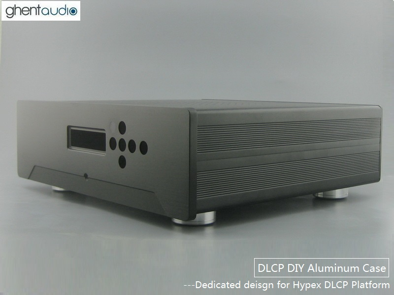 DLCP series of case-kits ...